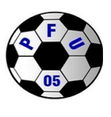 Fodboldopstart PFU05 Ungdom