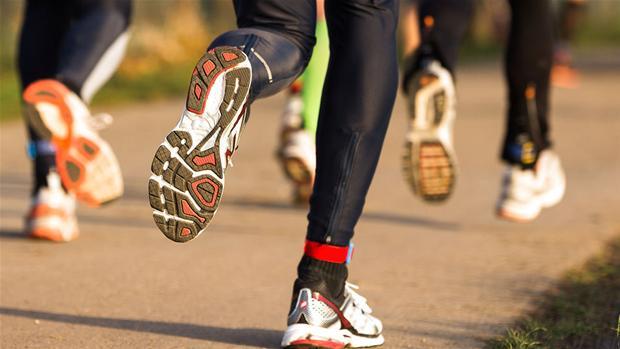 Nyt løbehold i Purhus Idrætsforening