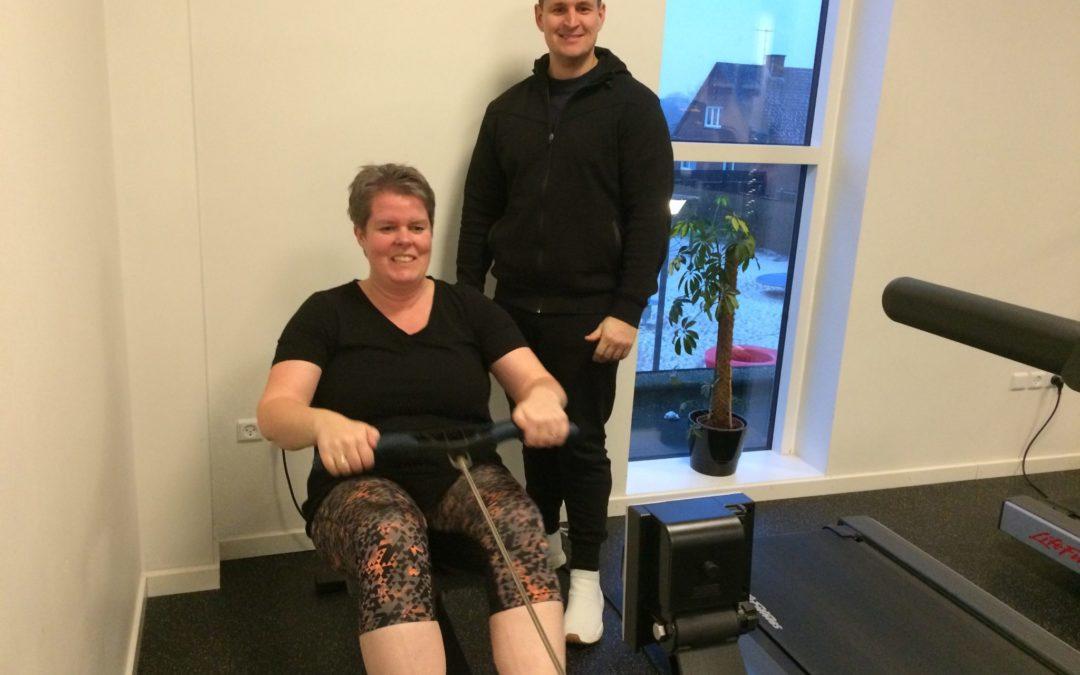 Marie Christine Pelles fortælling om Personlig Træning