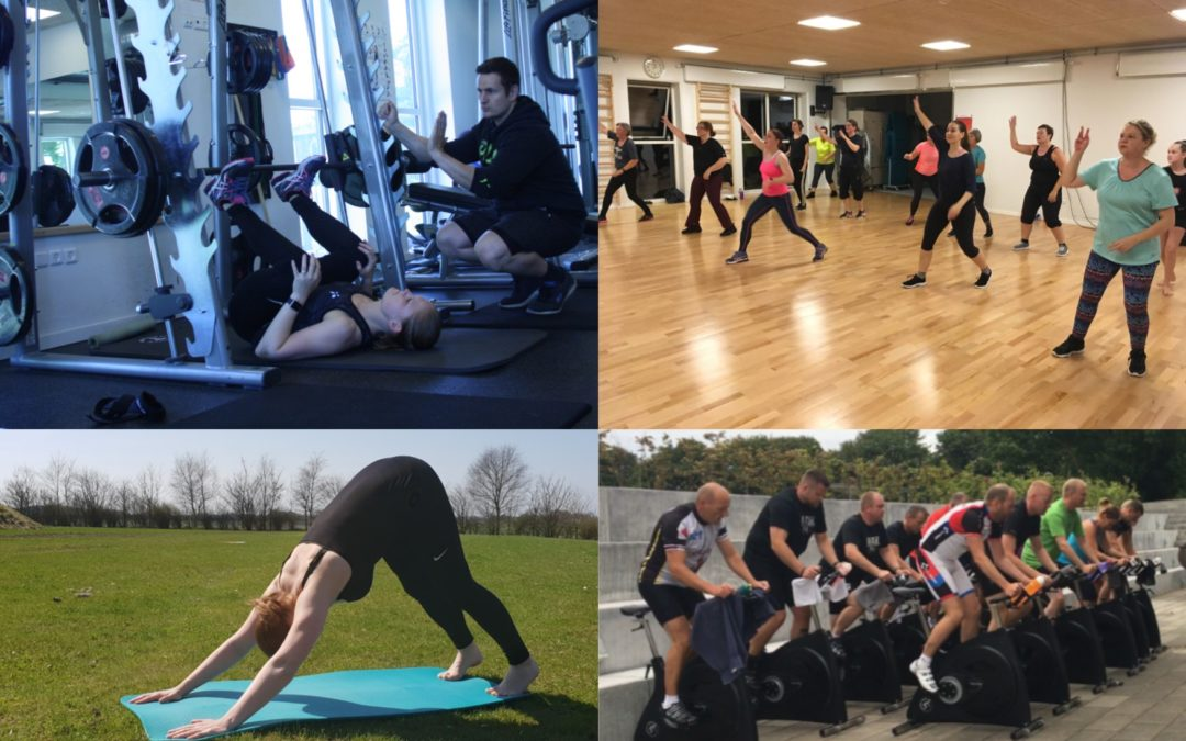 Oplev PIF Fitness til TRY DAY d. 27/01-19