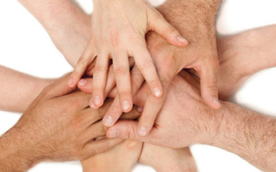 Vi hjælper hinanden – PIF & Bjerregrav