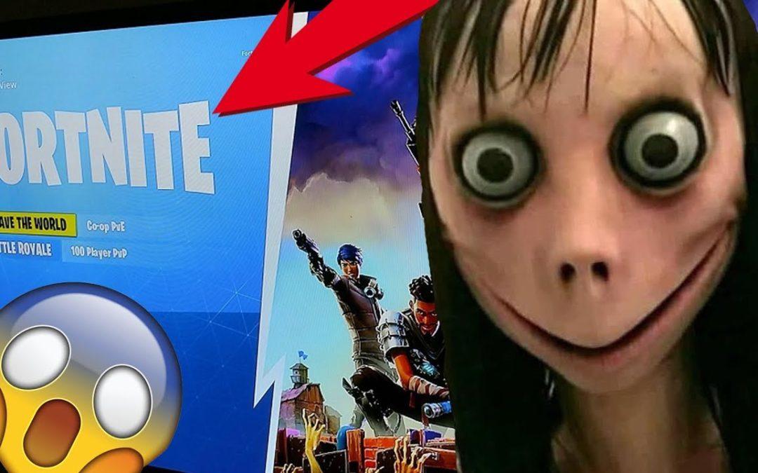 PIF E-sport tager hånd om fænomenet Momo