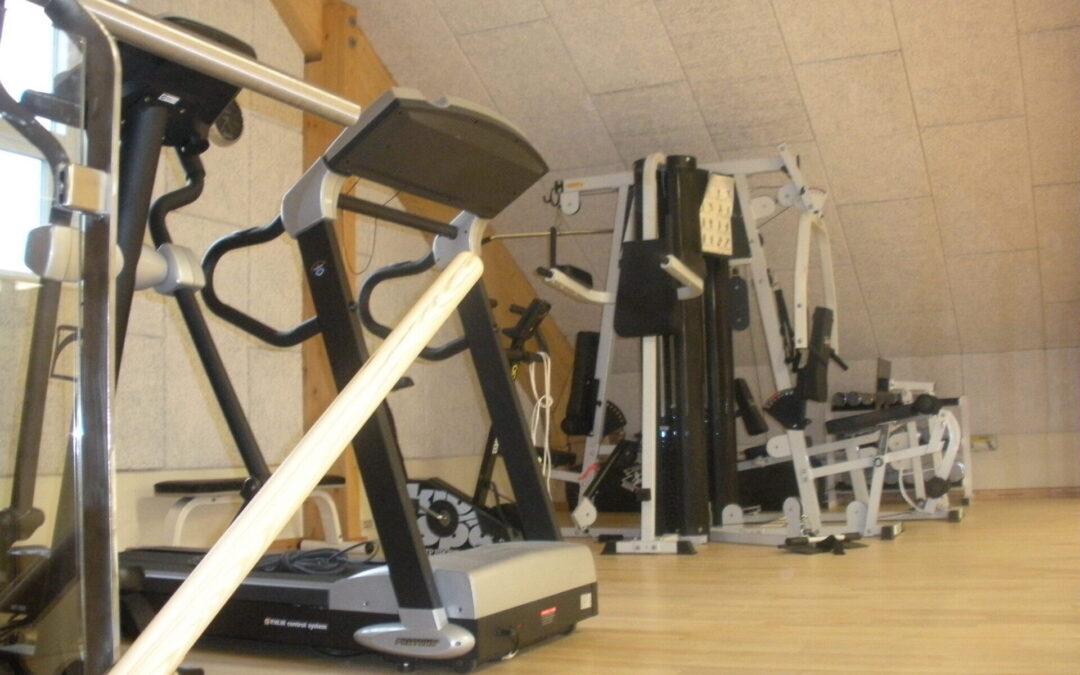 Motionscenteret i Gassum er åbent igen!